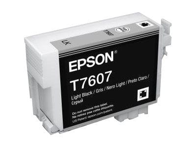 Epson Tintenpatronen C13T76074010 2