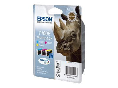 Epson Tintenpatronen C13T10064010 3
