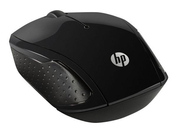 HP Eingabegeräte 2HU84AA#ABB 4