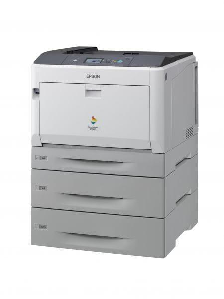 Epson Drucker C11CB52011BR 4