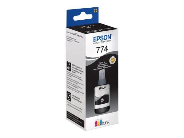 Epson Tintenpatronen C13T774140 1
