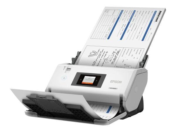 Epson Scanner B11B255401 4