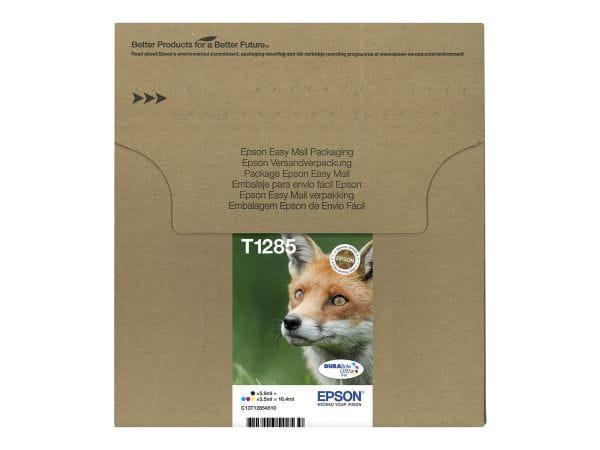 Epson Tintenpatronen C13T12854511 1