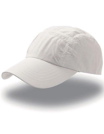 Rainy Cap White