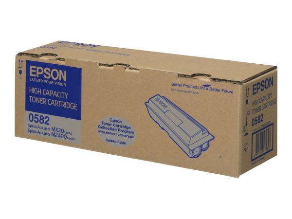 Epson Toner C13S050582 1