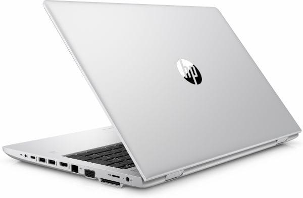 HP Notebooks 6XE26EA#ABD 2