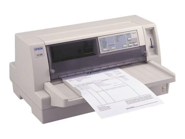 Epson Drucker C11C376125 1
