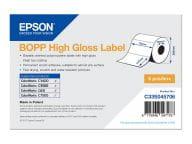 Epson Papier, Folien, Etiketten C33S045706 1