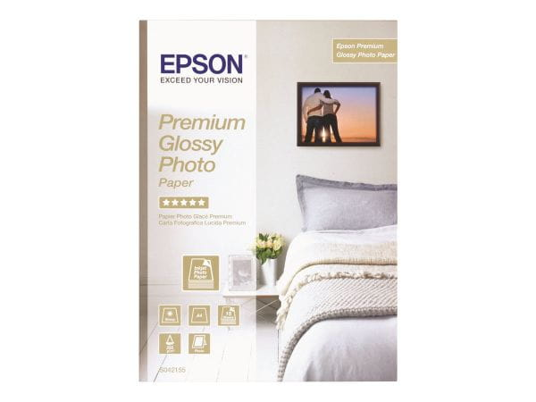 Epson Papier, Folien, Etiketten C13S041390 3