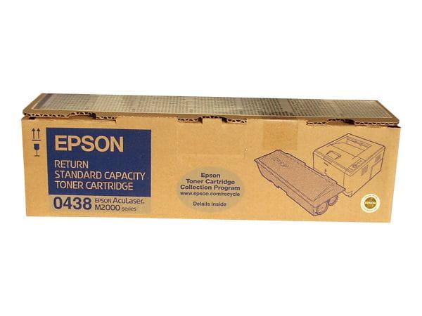 Epson Toner C13S050438 3