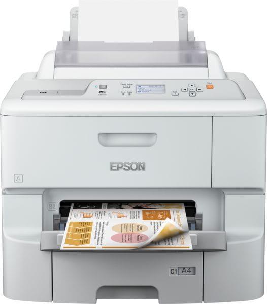 Epson Drucker C11CD47301BR 2