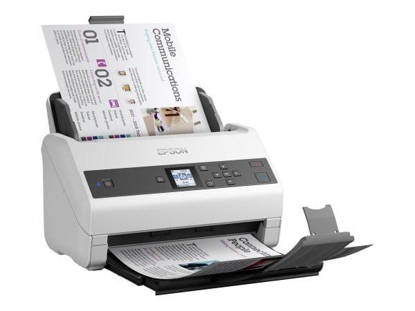 Epson Scanner B11B251401 4