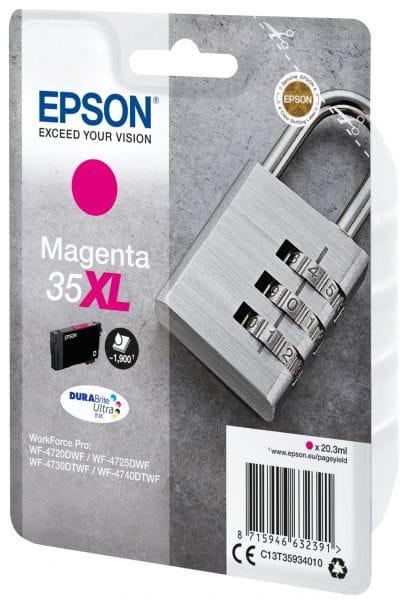 Epson Tintenpatronen C13T35934010 3
