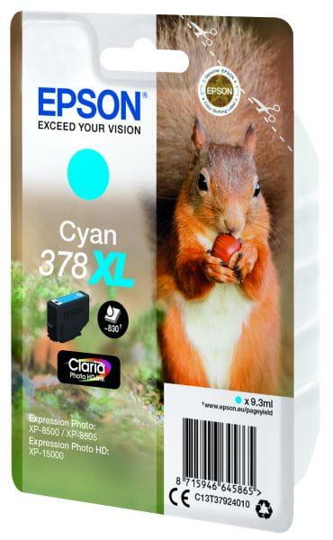 Epson Tintenpatronen C13T37924010 5