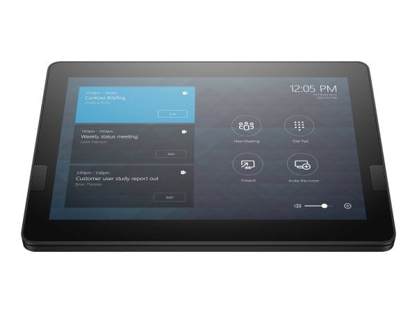 HP Komplettsysteme 3KQ68EA#ABD 3