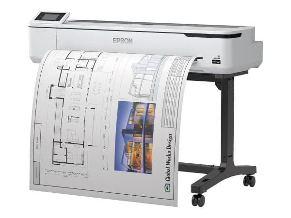 Epson Drucker C11CF12301A0 1