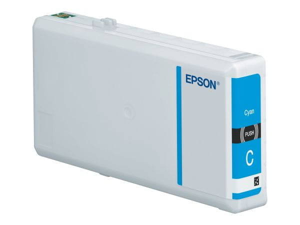 Epson Tintenpatronen C13T79024010 2