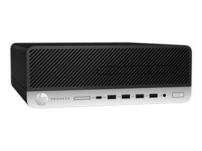 HP Komplettsysteme 4TS43AW#ABF 3