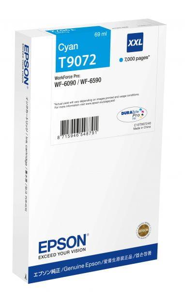 Epson Tintenpatronen C13T907240 1