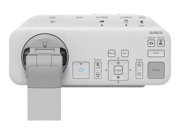 Epson Scanner V12H757040 3