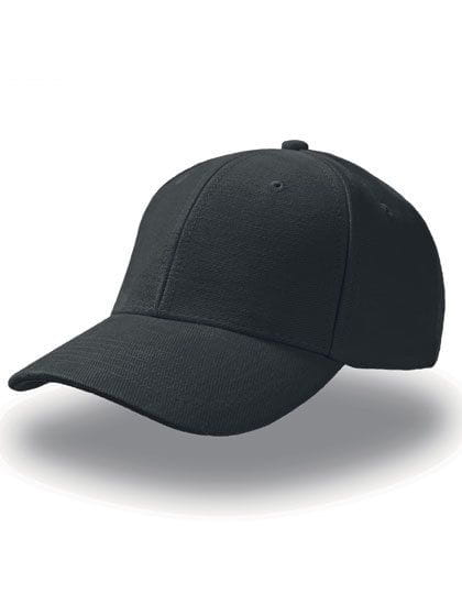 Pilot Cap Black