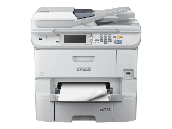 Epson Multifunktionsgeräte C11CD49301 3