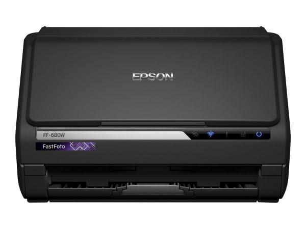 Epson Scanner B11B237401WB 3
