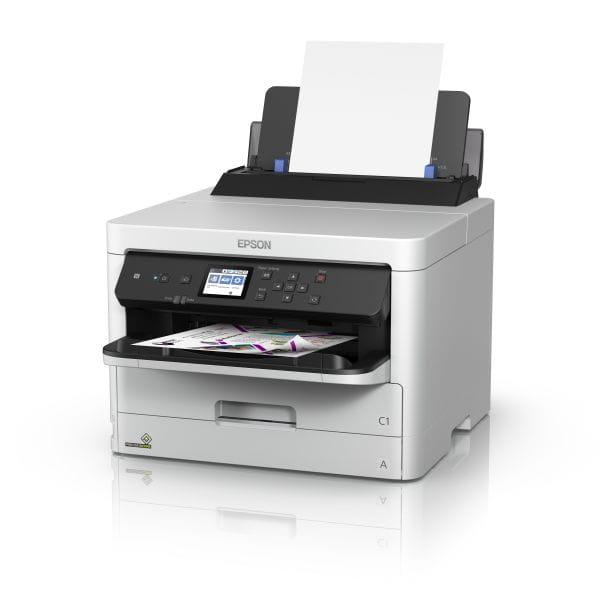 Epson Drucker C11CG05401BM 2