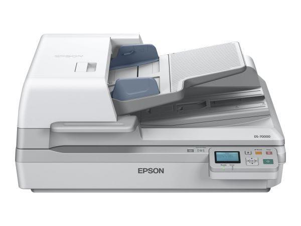 Epson Scanner B11B204331BT 2