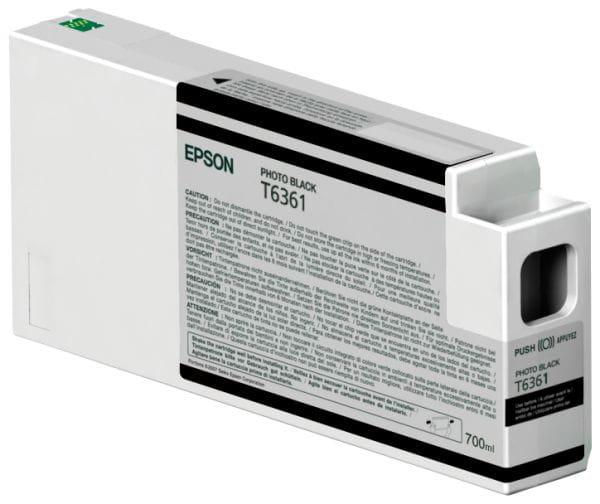 Epson Tintenpatronen C13T636100 2
