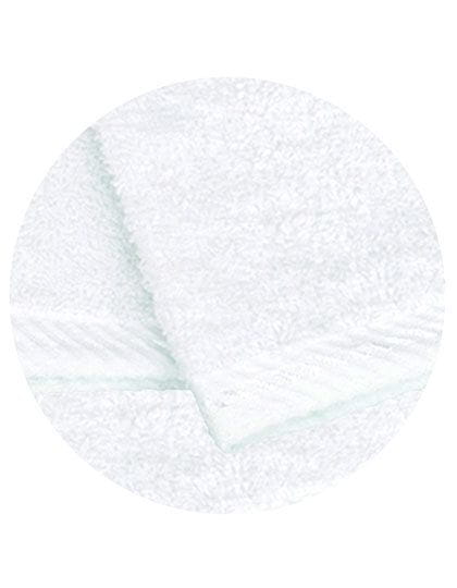 Facetowel White