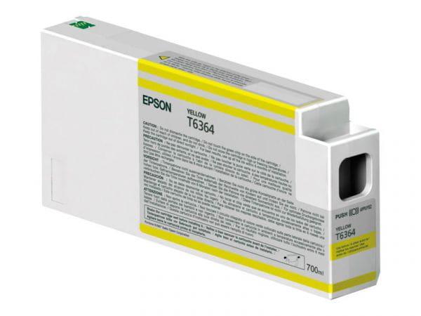 Epson Tintenpatronen C13T636400 1