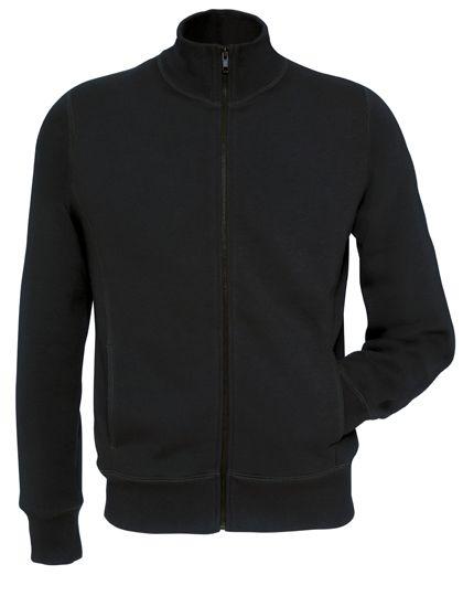 Sweat Jacket Spider / Men Black