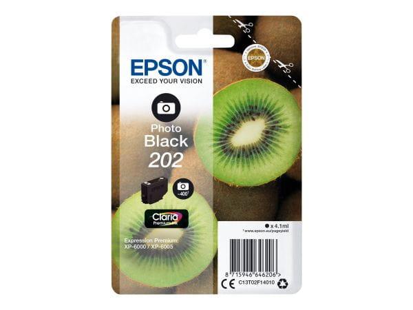 Epson Tintenpatronen C13T02F14010 1