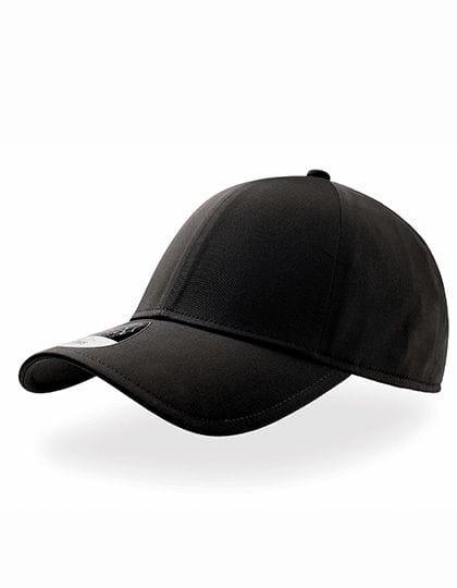Bond - Baseball Cap Black