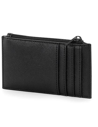 Boutique Card Holder Black / Black