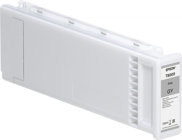 Epson Tintenpatronen C13T800900 2