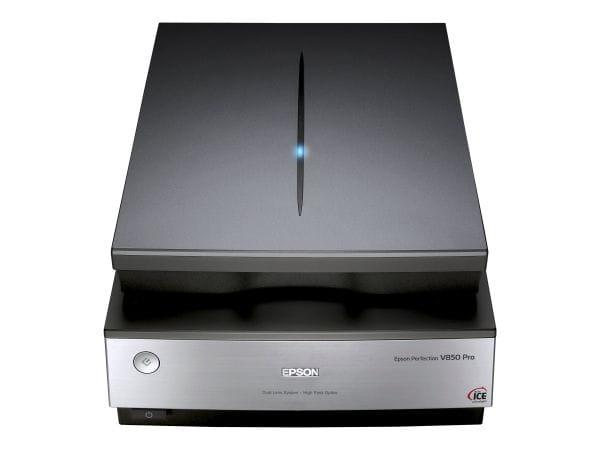 Epson Scanner B11B224401 3