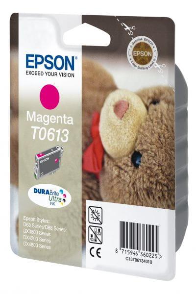 Epson Tintenpatronen C13T06134010 3