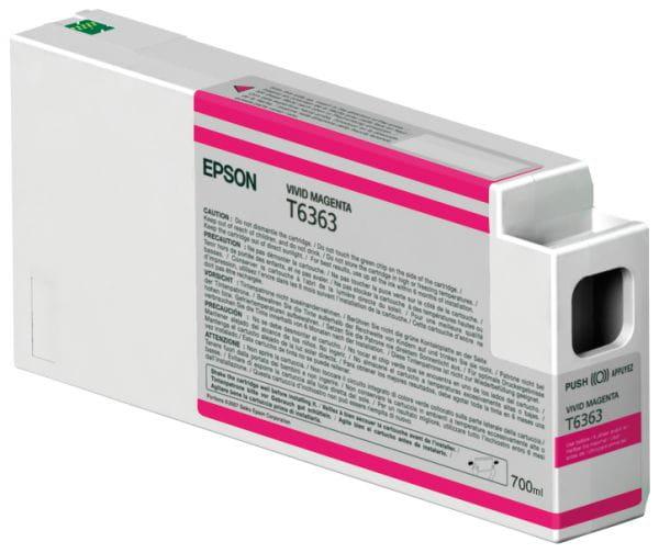 Epson Tintenpatronen C13T636300 2