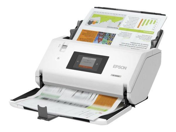 Epson Scanner B11B255401 5