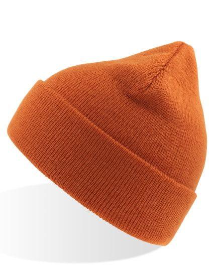 Eko Beanie Orange