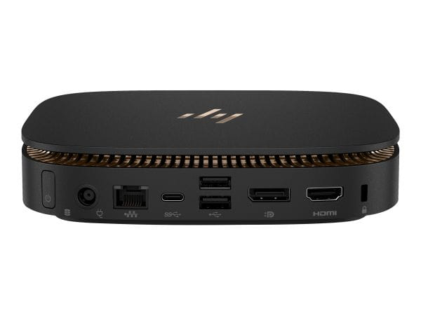 HP Komplettsysteme Y4C11AW 3