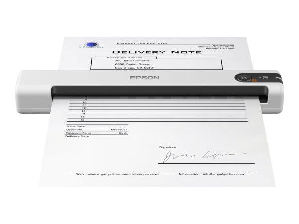 Epson Scanner B11B252402 3
