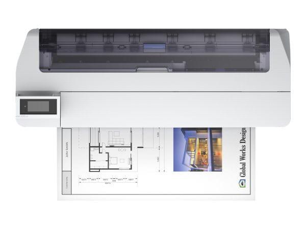 Epson Drucker C11CF12302A0 3