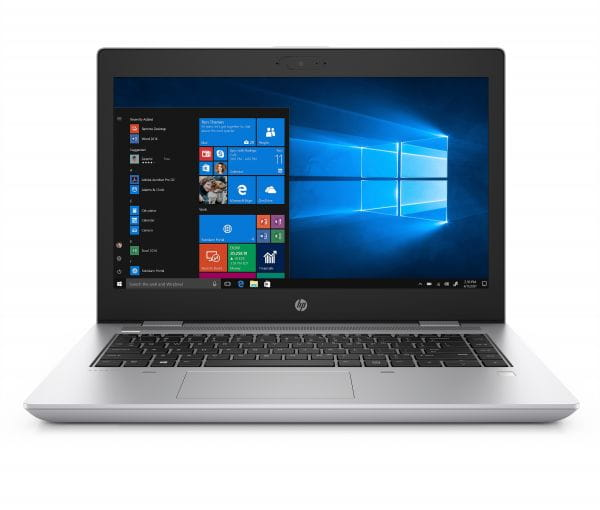 HP Notebooks 6XE24EA#ABU 1