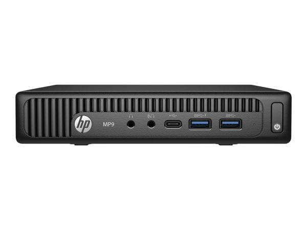 HP Komplettsysteme T9B81EA 3
