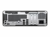 HP Komplettsysteme 4CZ70EA 2
