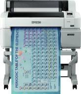 Epson Drucker C11CD66301A0 5