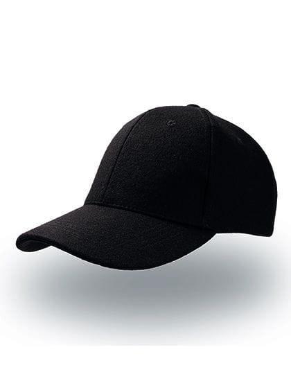 Club Cap Brown